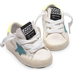 Golden Goose Deluxe Brand Unisex Super-Star Low Top Sneakers - Baby found on Bargain Bro UK from Bloomingdales UK
