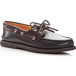 Sperry Men's Gold Cup Authentic Original Two-Eye Leather Boat Shoes found on Bargain Bro UK from Bloomingdales UK