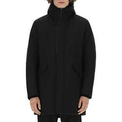 Herno Hooded Down Jacket found on MODAPINS from bloomingdales.com for USD $1175.00