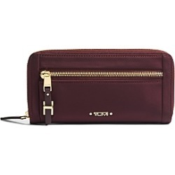 Tumi Zip-Around Continental Wallet found on Bargain Bro UK from Bloomingdales UK
