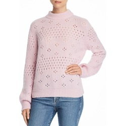 Anine Bing Candace Open-Knit Sweater found on MODAPINS from Bloomingdales UK for USD $346.37