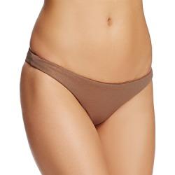 Blue Life Malibu Crush Cheeky Bikini Bottom found on MODAPINS from Bloomingdales UK for USD $74.47