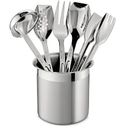 All Clad Stainless Steel Cook & Serve 6-Piece Tool Set found on Bargain Bro Philippines from Bloomingdales Canada for $106.01
