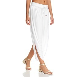 Laundry by Shelli Segal Solid Draped Swim Cover-Up Pants found on Bargain Bro Philippines from Bloomingdale's Australia for $78.45