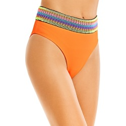 Peixoto Zoni High Waisted Bikini Bottom found on Bargain Bro Philippines from bloomingdales.com for $68.00