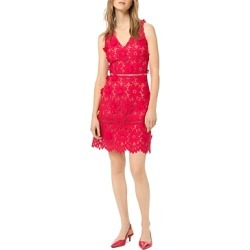 Michael Michael Kors Floral Applique Lace Dress found on Bargain Bro Philippines from Bloomingdale's Australia for $111.31