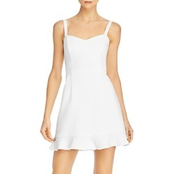 French Connection Whisper Sleeveless Mini Dress found on MODAPINS from Bloomingdale's Australia for USD $93.04