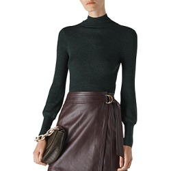 Whistles High Neck Wool Sweater found on Bargain Bro UK from Bloomingdales UK