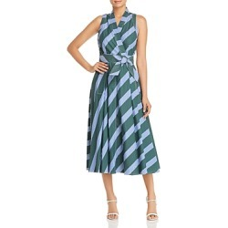 Tory Burch Printed Wrap Dress found on MODAPINS from Bloomingdales UK for USD $526.89