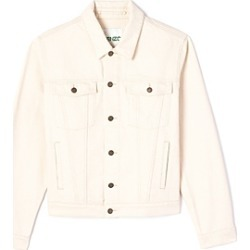 Kenzo Men's Embroidered Slim Fit Denim Jacket found on MODAPINS from bloomingdales.com for USD $495.00