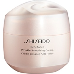 Shiseido Benefiance Wrinkle Smoothing Cream 2.5 oz. found on Bargain Bro Philippines from bloomingdales.com for $95.00
