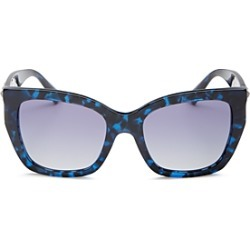 Valentino Women's Rockstud Square Sunglasses, 53mm found on Bargain Bro Philippines from Bloomingdale's Australia for $353.52