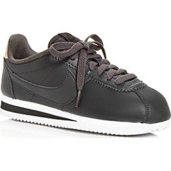 Nike Women's Classic Cortez Leather Lace Up Sneakers found on Bargain Bro India from bloomingdales.com for $70.00