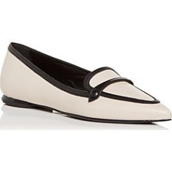Marion Parke Women's Natalie Pointed Toe Loafers found on MODAPINS from Bloomingdales UK for USD $230.05