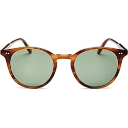 Garrett Leight Men's Clune Round Sunglasses, 48mm found on Bargain Bro India from Bloomingdales Canada for $376.67