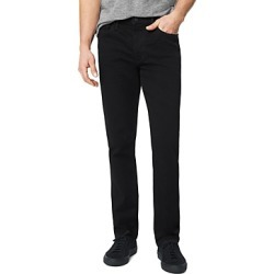 Joe's Jeans The Brixton Slim Straight Fit Stretch Jeans in Griff