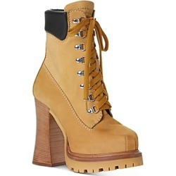Moschino Women's High-Heel Booties found on Bargain Bro India from Bloomingdale's Australia for $1137.83