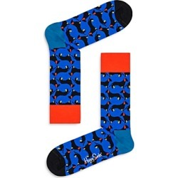 Happy Socks Cats & Dogs Crew Socks found on MODAPINS from Bloomingdales Canada for USD $14.69