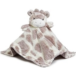 Elegant Baby Giraffe Buddy Security Blankie - Ages 0+ found on Bargain Bro Philippines from Bloomingdale's Australia for $18.00