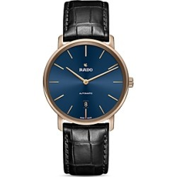 Rado DiaMaster Watch, 40.3mm found on MODAPINS from bloomingdales.com for USD $2250.00