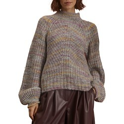 Nicholas Maliya Multicolored Sweater found on MODAPINS from bloomingdales.com for USD $142.49
