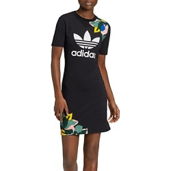 adidas Floral Tee Dress found on Bargain Bro Philippines from bloomingdales.com for $65.00