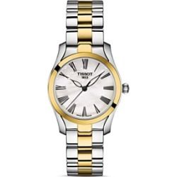 Tissot T-Wave Ii Watch, 30mm found on Bargain Bro Philippines from Bloomingdale's Australia for $439.25