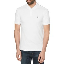 Original Penguin Daddy-o Pima Cotton Blend Slim Fit Polo Shirt found on Bargain Bro India from Bloomingdales Canada for $68.20