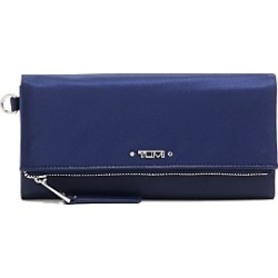 Tumi Voyageur Flap Continental Wallet found on Bargain Bro UK from Bloomingdales UK