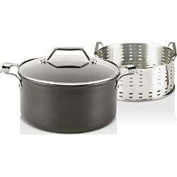 All-Clad Essentials Non-Stick 6 Qt. Steam, Poach & Stew Pot