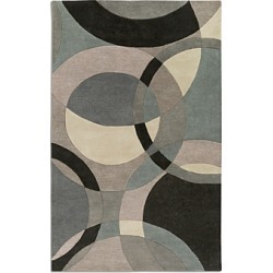 Surya Forum Fm-7193 Area Rug, 4' x 6' found on Bargain Bro India from Bloomingdales Canada for $371.01