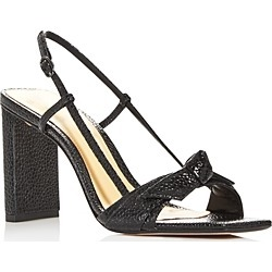 Alexandre Birman Women's Clarita Square Toe Slingback Sandals found on MODAPINS from Bloomingdales UK for USD $634.44