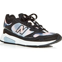 New Balance Women's X-Racer Low Top Sneakers found on Bargain Bro Philippines from bloomingdales.com for $89.99