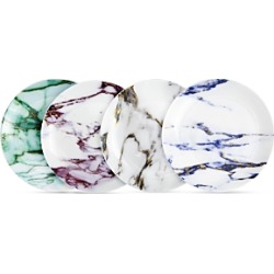 Prouna Marble Canape Plates, Set of 4 found on Bargain Bro Philippines from Bloomingdale's Australia for $100.68