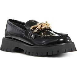 Jeffrey Campbell Women's Recess Lug Sole Chain Loafers found on MODAPINS from Bloomingdale's Australia for USD $173.81