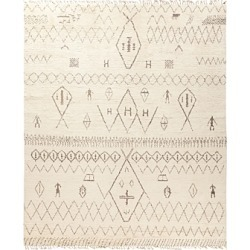 Bloomingdale's Moroccan 1914721 Area Rug, 8' x 10'6 - 100% Exclusive found on Bargain Bro Philippines from Bloomingdale's Australia for $6239.03