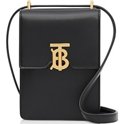 Burberry Robin Mini Leather Crossbody found on Bargain Bro Philippines from bloomingdales.com for $1290.00