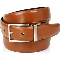 The Men's's Store at Bloomingdale's Men's Amigo Reversible Leather Belt - 100% Exclusive found on Bargain Bro UK from Bloomingdales UK