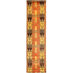 Solo Rugs Ikat Runner Rug, 2'8 x 10'3 found on Bargain Bro Philippines from Bloomingdale's Australia for $674.49