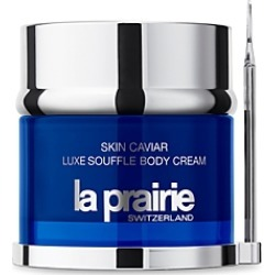 La Prairie Skin Caviar Luxe Souffle Body Cream found on Bargain Bro Philippines from bloomingdales.com for $355.00