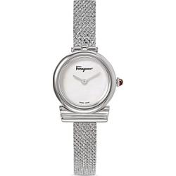 Salvatore Ferragamo Gancini Slim Watch, 22mm found on Bargain Bro UK from Bloomingdales UK