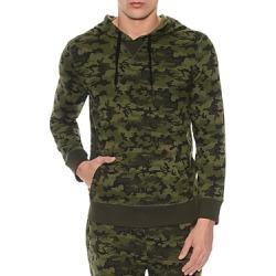 2(X)Ist Camouflage Terry Pullover Hoodie Lounge Sweatshirt found on Bargain Bro UK from Bloomingdales UK
