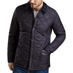 Barbour Heritage Liddesdale Slim Fit Coat