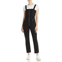 Grlfrnd Hill Denim Jumpsuit in G933 found on MODAPINS from Bloomingdales UK for USD $189.10