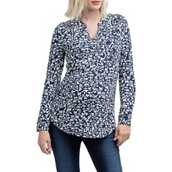 Nom Maternity Amelie Berry Print Maternity & Nursing Top found on Bargain Bro India from Bloomingdale's Australia for $92.79