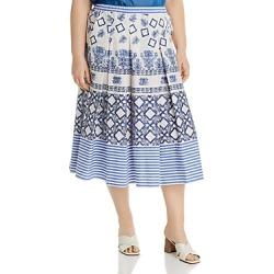 Marina Rinaldi Campania Skirt