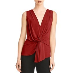 Bailey 44 Amber Twist-Front Top found on Bargain Bro India from Bloomingdale's Australia for $102.32