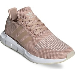Adidas Women's Swift Run Knit Low-Top Sneakers found on Bargain Bro India from bloomingdales.com for $85.00