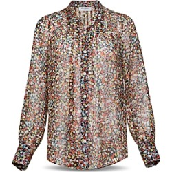 Equipment Causette Blouse found on MODAPINS from bloomingdales.com for USD $243.75