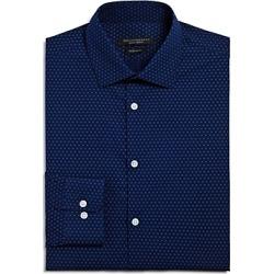 John Varvatos Star Usa X Print Regular Fit Dress Shirt found on Bargain Bro India from Bloomingdale's Australia for $77.83